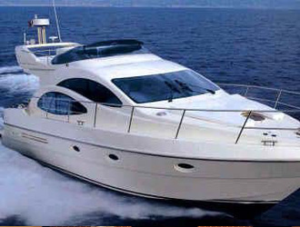 Corporate Yacht Charter in Puertobanus