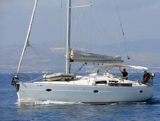 Yacht Trining in Puertobanus